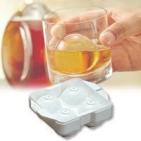 ●ご家庭の冷蔵庫で簡単にまんまるの氷が作れます。●容器は積み重ねOKで場所をとりません。●ウィスキー...