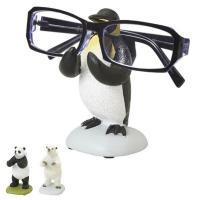 ●それぞれのキャラクターの背中に、引っ掛ける部分があるのでメガネを固定できます。【商品詳細】 サイズ...