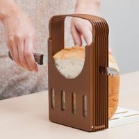 ●おうちパンをお好みの厚さにらくらくカットできます。 ●折りたたみ式でコンパクトに収納できるので場所...