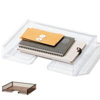 ●自分仕様にできるシンプルな整理BOXシリーズで、その他のライフモデュールとあらゆる組み合わせが可能...