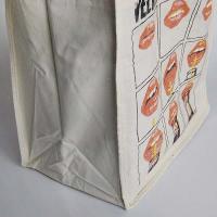 ジャンクフード JUNK FOOD キャンバス トートバッグ エコバッグ Velvet Underground|ll-factory|05
