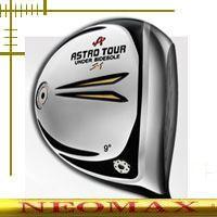 アストロツアー S1 ドライバー クアレーザー ネオマックスシリーズ カスタムモデル|lockon