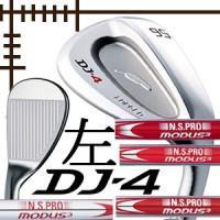 レフティ フォーティーン DJ-4 ウエッジ NSプロ モーダス3 シリーズ カスタムモデル|lockon