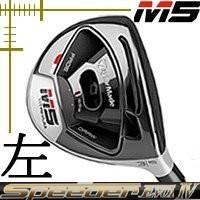 レフティ テーラーメイド M5 フェアウェイウッド スピーダー エボリューション 4シリーズ カスタムモデル 日本仕様 19年モデル|lockon|01