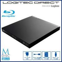 ▼WindowsタブレットでBDやDVDが利用できる超薄型ポータブルタイプBDドライブユニットです。...
