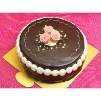 誕生日ケーキ チョコレートケーキ デコレーション 12cm