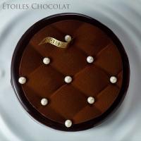 チョコレートケーキ Etoiles Chocolat  エトワールショコラ   世界1位を受賞したチ...