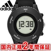 アディダス 腕時計 SPRUNG MID スプルングMID 44mm レディース ブラック adid...