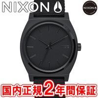 NIXON ニクソン THE TIME TELLER NATO タイムテラーナトー メンズ/レディー...