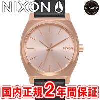 NIXON ニクソン THE TIME TELLER タイムテラー メンズ/レディース腕時計 オール...