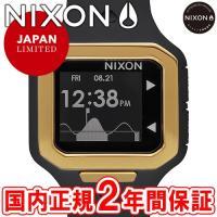NIXON ニクソン THE SUPERTIDE スーパータイド メンズ腕時計 日本限定カラー オー...