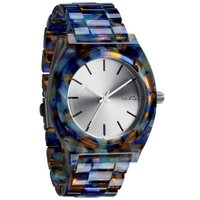 [THE TIME TELLER ACETATE]  NA3271116-00  Watercolo...