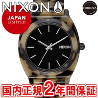 NIXON ニクソン THE TIME TELLER ACETATE タイムテラーアセテート メンズ...