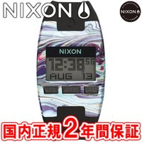 THE COMP S コンプS 31mm NA3362151-00 Marbled Multi/Bl...