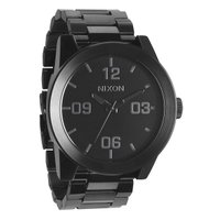 [THE CORPORAL SS]  NA346001-00  All Black オールブラック ...