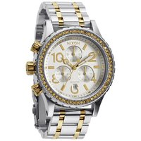 [THE 42-20 Chrono]  NA4041921-00  Silver/Gold シルバー...