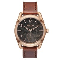 C39 LEATHER C45レザー NA4591890-00 Rose Gold/Brown ロー...