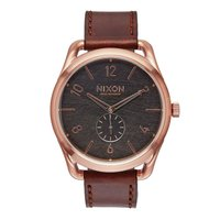 C45 LEATHER C45レザー NA4651890-00 Rose Gold/Brown ロー...