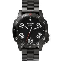 [ THE RRANGER ] レンジャー NA506001-00 All Black オールブラッ...