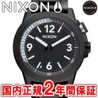 NIXON ニクソン THE CARDIFF SPORT SS カーディフスポーツSS メンズ腕時計...