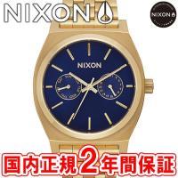 NIXON ニクソン THE TIME TELLER DELUXE タイムテラーデラックス メンズ/...