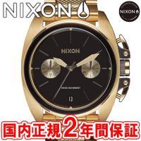 ANTHEM CHRONO アンセムクロノ 43mm NA930513-00 Gold/Black ...