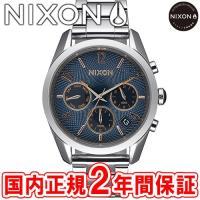 NIXON ニクソン THE BULLET CHRONO 36 バレットクロノ36 36mm レディ...