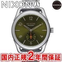 NIXON ニクソン THE C39 SS メンズ/レディース腕時計 オールゴールド/ブラック NA...
