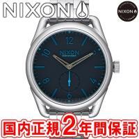 NIXON ニクソン THE C39 SS メンズ/レディース腕時計 ダークブルー NA950221...