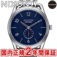 NIXON ニクソン THE C45 SS メンズ腕時計 ネイビー NA951307-00  ■備考...