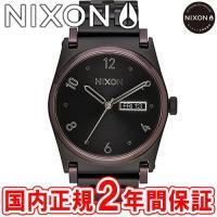 NIXON ニクソン THE JANE ジェーン 35mm レディース腕時計 ブラック/プラム NA...