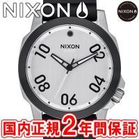 NIXON ニクソン THE RANGER 45 SPORT レンジャー45スポーツ メンズ腕時計 ...