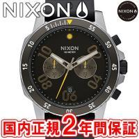 NIXON ニクソン THE RANGER CHRONO SPORT レンジャークロノスポーツ メン...