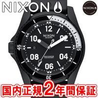 NIXON ニクソン THE DESCENDER SPORT ディセンダースポーツ メンズ腕時計 オ...