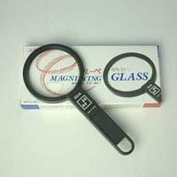 アクリル製レンズ65mm。倍率2.5倍&4倍   ■品名:アイデアルルーペ65[p] ■品番...