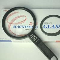 アクリル製レンズ100mm。倍率2倍&4倍   ■品名:アイデアルルーペ100[p] ■品番...