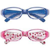 症 子供 花粉 用 メガネ