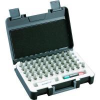 生産加工用品 測定工具 ゲージ ●最も一般的なピンゲージセットです。●全品経年変化防止のサブゼロ処理...