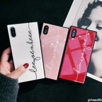 商品名: iPhoneケース スクエア iPhone8 iPhoneX iPhoneXS iPhon...