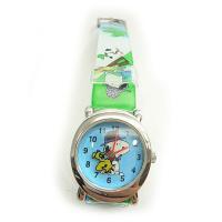 スヌーピーのクォーツ腕時計★ バンド部分にも色んなスヌーピーが描かれてます♪  ★サイズ★ 全長:1...