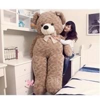 ぬいぐるみ 特大 くま/テディベア 可愛い熊 動物 大きいコストコ クマ ぬいぐるみ150cm|lovesound|03