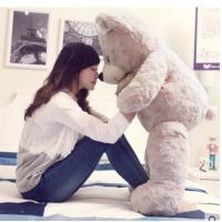 ぬいぐるみ 特大 くま/テディベア 可愛い熊 動物 大きいコストコ クマ ぬいぐるみ150cm|lovesound|05