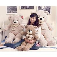 ぬいぐるみ 特大 くま/テディベア 可愛い熊 動物 大きいコストコ クマ ぬいぐるみ150cm|lovesound|06