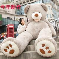 ぬいぐるみ 特大 くま/テディベア 可愛い熊 動物 大きいコストコ クマ ぬいぐるみ250cm|lovesound|02