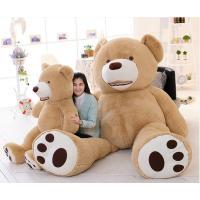 ぬいぐるみ 特大 くま/テディベア 可愛い熊 動物 大きいコストコ クマ ぬいぐるみ130cm|lovesound|03