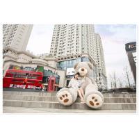 ぬいぐるみ 特大 くま テディベア アメリカCostCo 巨大 くま ぬいぐるみ 熊 縫い包み 160cm|lovesound|15