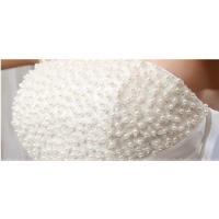 557ba65cc58bc ... 超人気編み上げタイプ豪華な ウェディングドレス背中空き花嫁ドレス ウェディングドレス ウエディングドレス ...