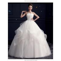 ドレス ウェディングドレス ワンピース パーテイードレス ミモレ丈ドレス ドレス イブニング 大きい...