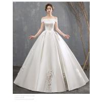 ウェディングドレス ウエディングドレス プリンセスライン 結婚式 花嫁 ロングドレス 披露宴 二次会|lovesound