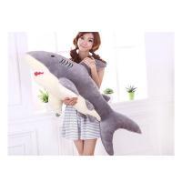 ぬいぐるみ サメ ぬいぐるみ 特大 70cm サメ抱き枕/鮫ぬいぐるみ/子供プレゼント/お祝い/ふわふわぬいぐるみ サメ|lovesound|05